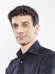 Immagine profilo di Alberto Buccolini