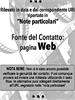 Pagina personale di Lorenzo Fragola