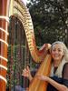 Pagina personale di Antonella Natangelo harp