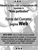 Pagina personale di Francesco  Renga