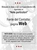 Pagina personale di Vinicio Capossela